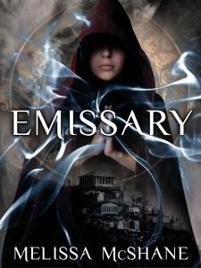 Emissary 2-2