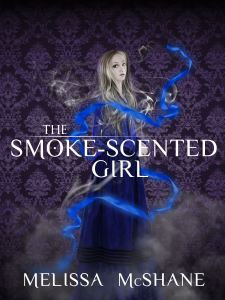 The Smoke Scented Girl 3